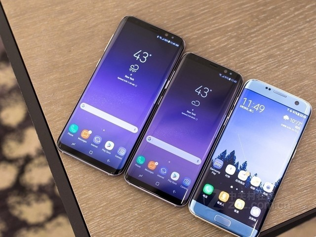 超强性能手机三星G9550 成都仅5599元