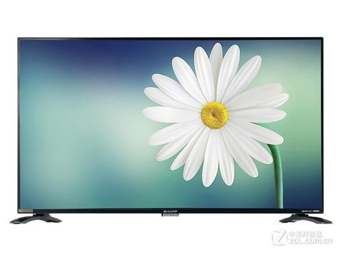 高清电视 夏普电视40SF466西安促销