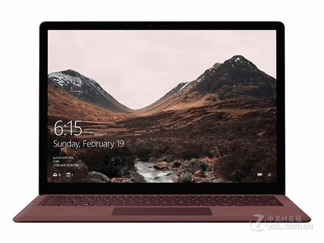 成都微软surface Laptop新品上市7199