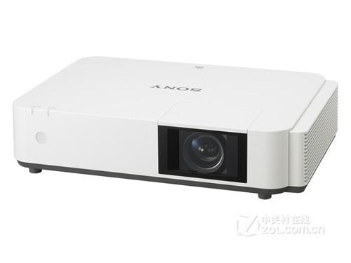 画面自然 索尼投影机VPL-P500HZ低价