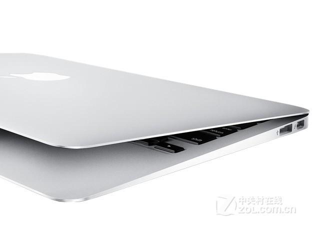苹果精品 南充MacBook Air售价7460元