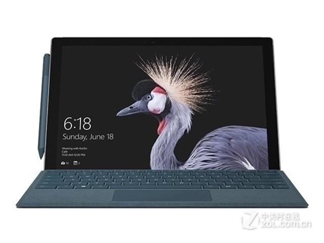 超值 成都微软Surface Pro报价6590元