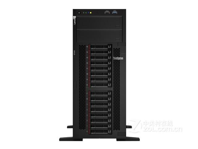 深圳IT网报道:联想 ST550(7X10S0ET00)报价28400元