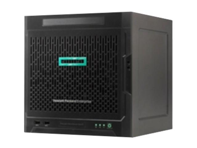 成都HP MicroServer Gen10报价6500元