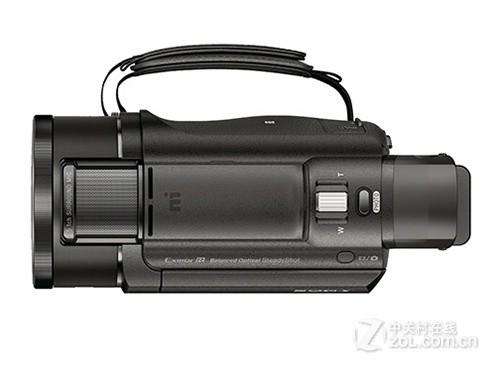 出色表现索尼AX60摄像机现货促6300元