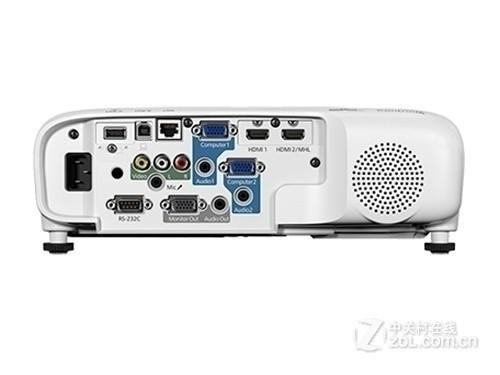 爱普生CB-2142W高亮商教投影机西安热促