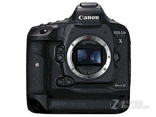 旗舰相机 佳能1DX3西安预售44999元