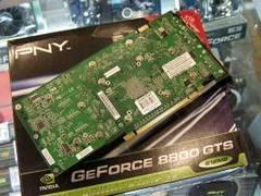 直降700元 PNY原厂8800GTS跌破2000元