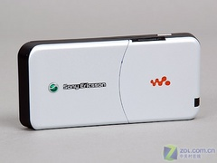 绝美滑盖Walkman 索尼爱立信W580c小降