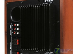 HUIWEI 5.1音箱