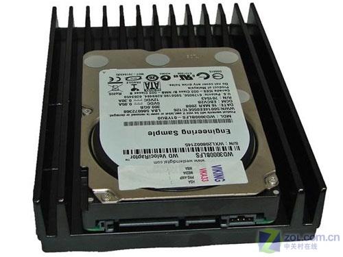 ceNbabF5NCEiw - 全球最快 WD猛禽300GB万转硬盘测试