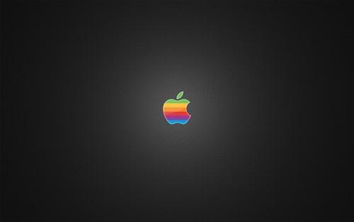 附送苹果主题桌面_台式电脑_笔记本导购-中关村在线