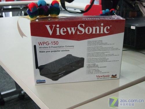 优派无线模块WPG-150
