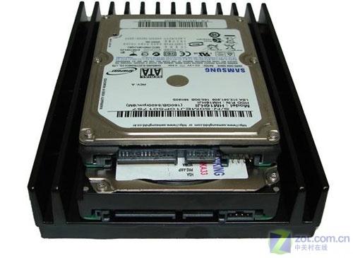 cePnomg08M0Gk - 全球最快 WD猛禽300GB万转硬盘测试