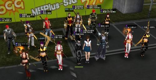 流星花园感恩2008启航首创特制服务