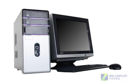 广州电脑维修_1999元 七喜悦祺U500商用电脑掀风暴