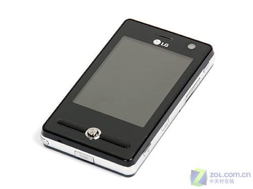 史上最小巧WM智能机 LG KS20怒降770元
