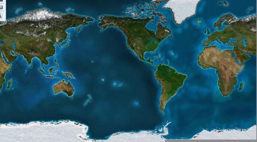 壁纸 海底 海底世界 海洋馆 水族馆 500_276
