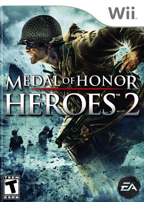 《荣誉勋章:英雄2》简易流程攻略