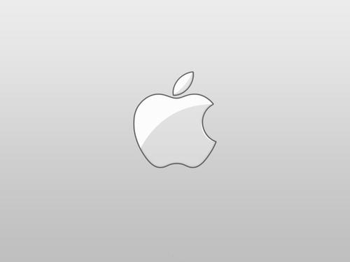 苹果1024×768高清晰桌面壁纸欣赏(二)