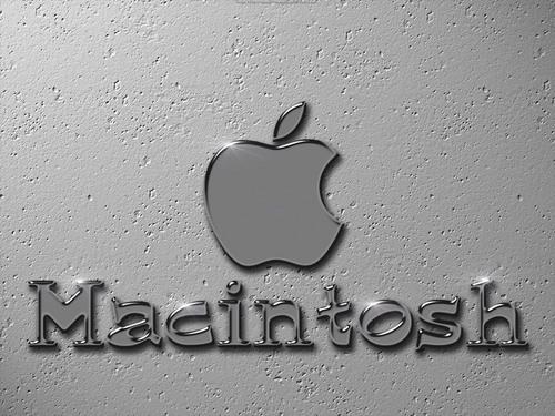 苹果1024×768高清晰桌面壁纸欣赏(六)