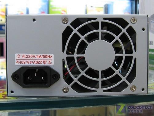 机箱电源 正文  航嘉bs3500电源采用 intel atx 2.