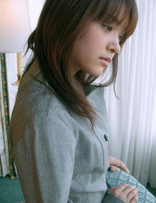 桃色·妹野球拳主角女优mihiro写真二