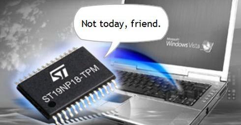 PC游戏有望用硬件加密防盗版