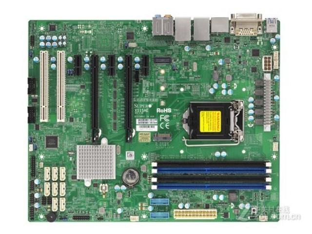 超微 X11SAE 服务器主板成都报价1300