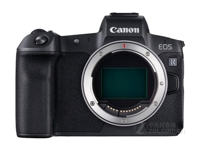 全画幅CMOS 佳能 EOS R(单机)报13599