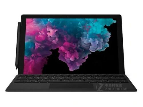 高性能主流本微软Surface Pro6促8500元
