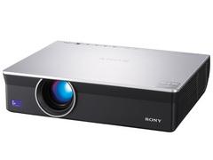 索尼VPL-CX130新款到货买就送索尼相机