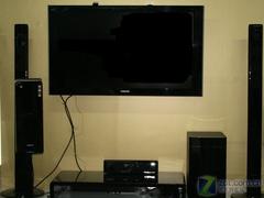 高清小盒取代DVD 新一代影院组建方案