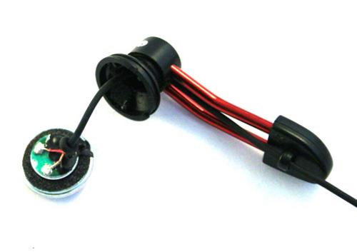金属双导管奥义,OVC X50耳塞拆解