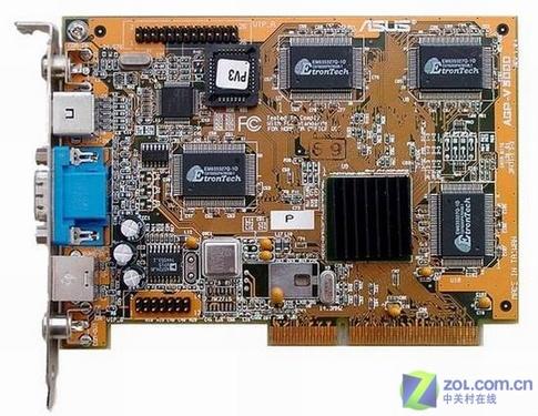 从平民到皇帝 NVIDIA产品15年发展回顾