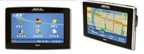 国际大牌好礼送  麦哲伦GPS伴你游