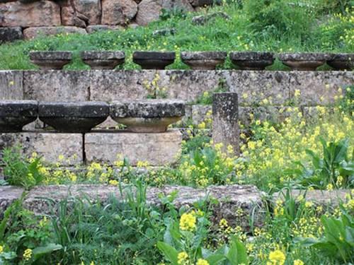 柯达数码影像2008希腊行图赏 • 之一