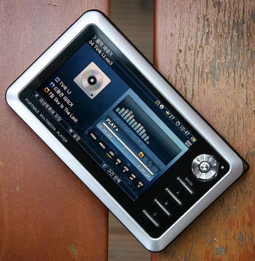 COWON A3全新1.23版升级固件发布