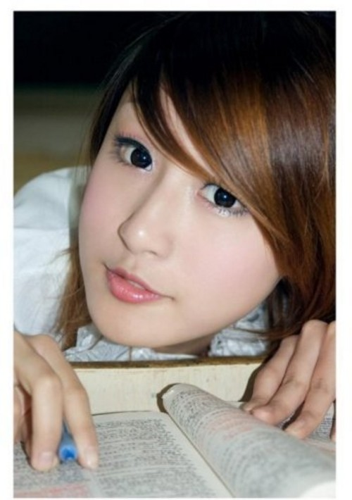 徐州美女刘羽琦自拍 中关村在线