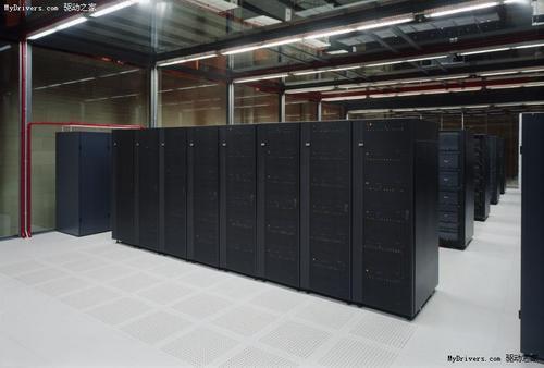 法国将使用192颗GT200组GPU超级计算机