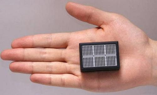 10毫升甲醇即可支持14小时视频播放时间