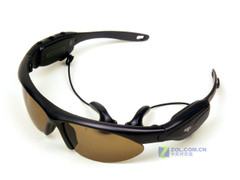 MP3的颠覆 爱国者音乐眼镜MG-F566