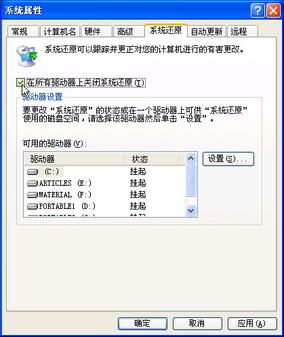 去除赘肉 Windows XP完全减肥攻略