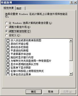 不得不学的技巧:重安装系统后6件必做大事 - mimi480818 - 山后人的博客[mimi480818]