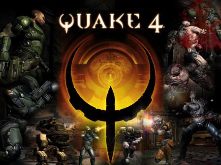 创意超强 quake4主题设计大赛作品赏图片