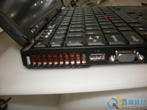 不给高端留活路 ThinkPadX61 L12破8K