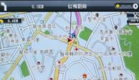 神行者GPS第四次免费升级通知与详解