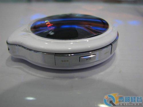 采用飞芯 1GB容量 OPPO D33L售399元