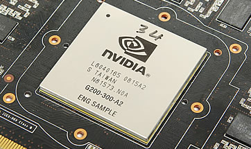 NVIDIA-GT200显卡最权威评测专题 四大编辑半月挖掘七大技术突破