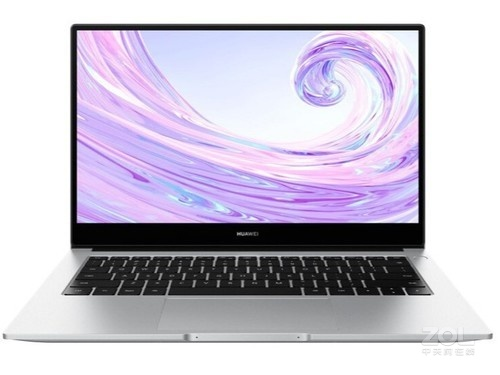 华为MateBook D 14(i5/16GB/512GB)现货